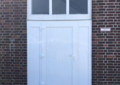 Türenmontage