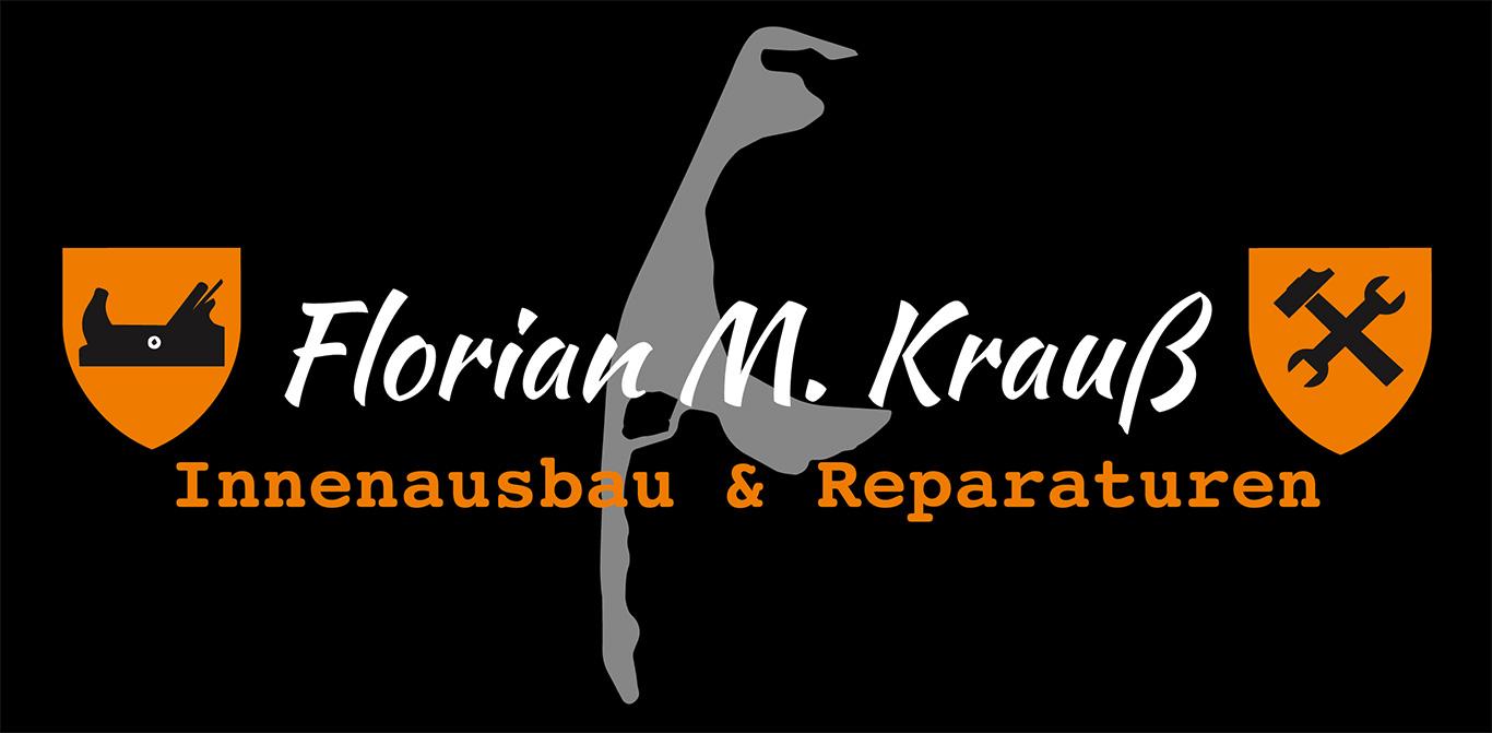 Innenausbau Florian M. Krauß